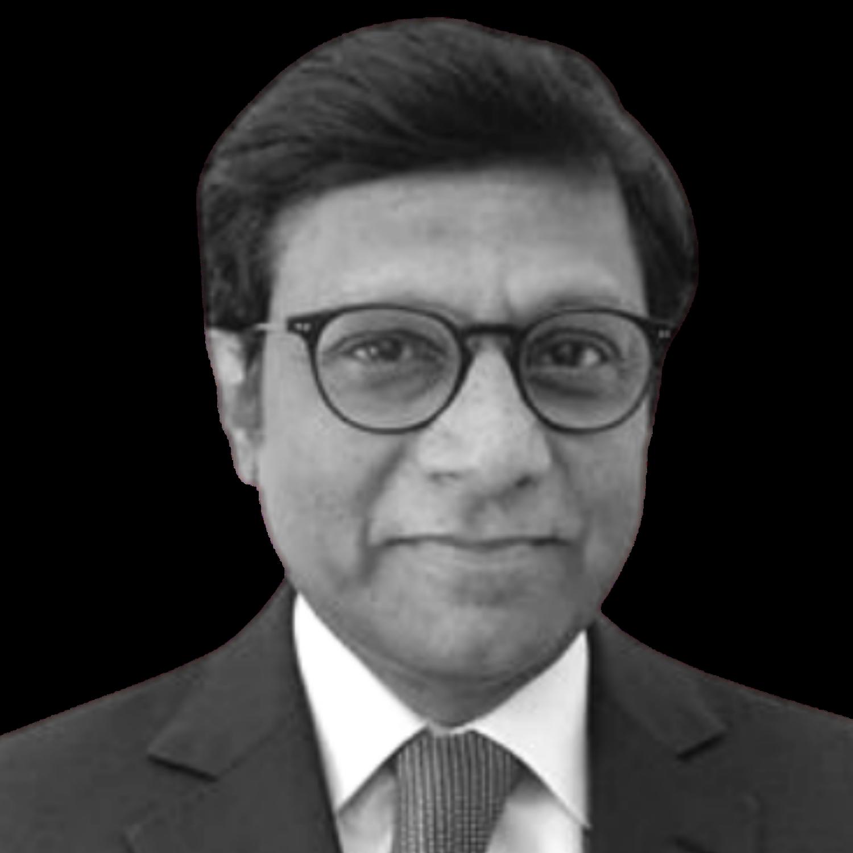 Amb. (Dr) Mohan Kumar