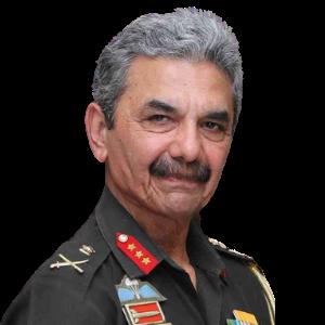 Lt. Gen. Anil Bhalla (Retd.)