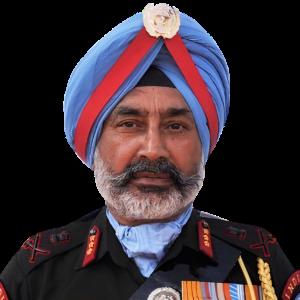 Lt. Gen. I.S. Singha (Retd.)