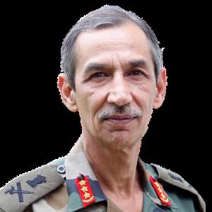 Lt. Gen. D. S. Hooda (Retd.)