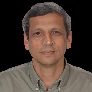 Col. Ajai Shukla (Retd.)