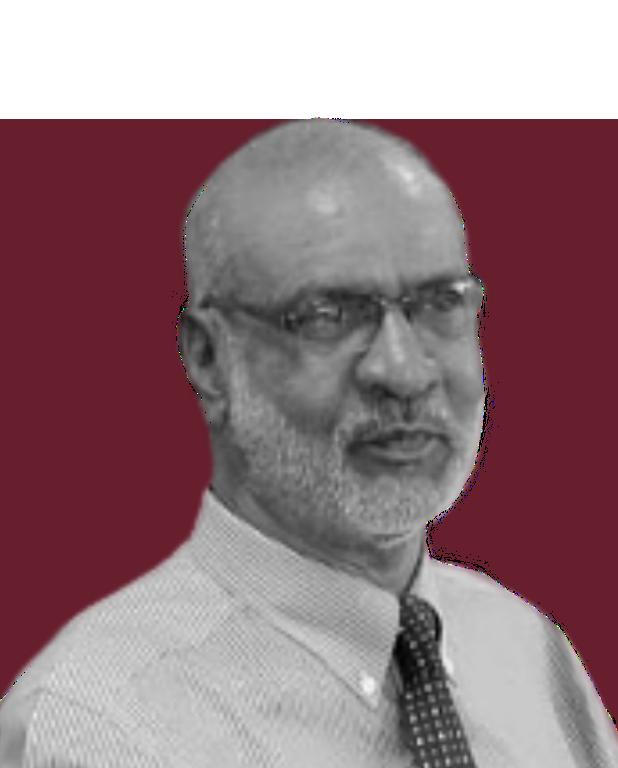 Mohan Guruswamy