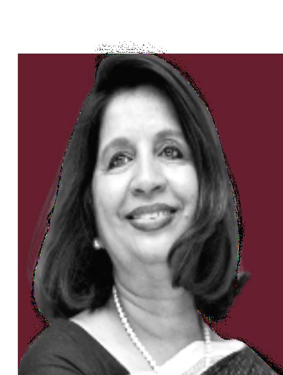 Amb. Nirupama Menon Rao