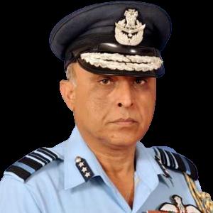 Air Marshal Anil Khosla (Retd.)
