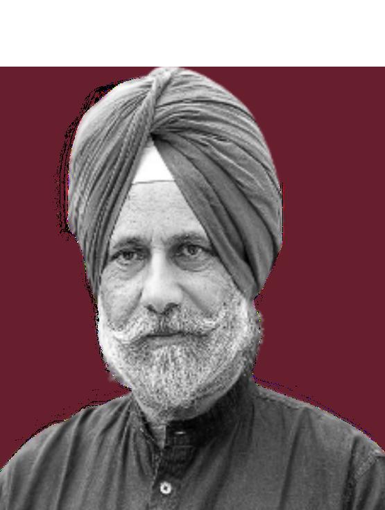Amb. KC Singh