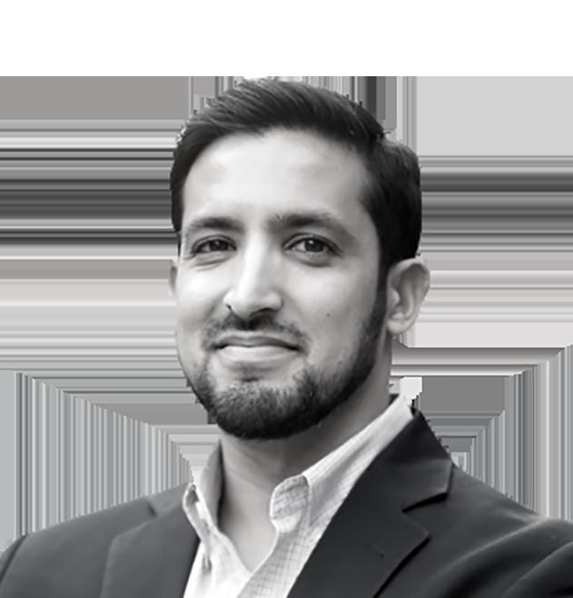 Dr. Sameer Lalwani