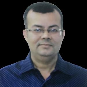 Dr. Bhartendu Kumar Singh