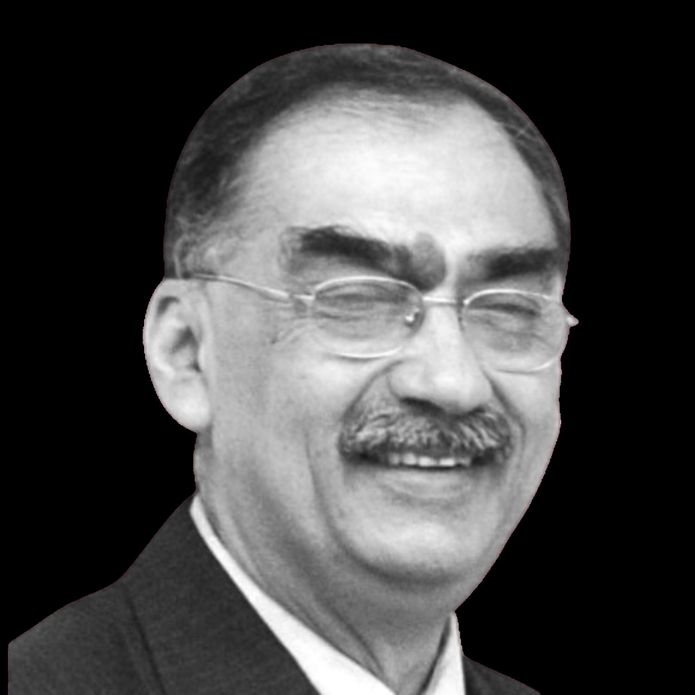 Amb. Vivek Katju