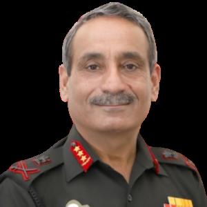 Lt. Gen. Satish Dua (Retd.)