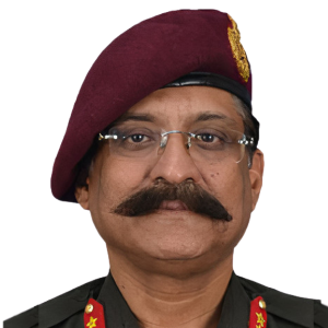 Lt. Gen. Sanjay Verma (Retd.)