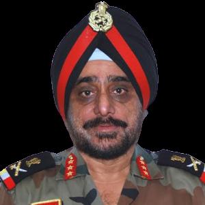 Lt. Gen. K. J. Singh